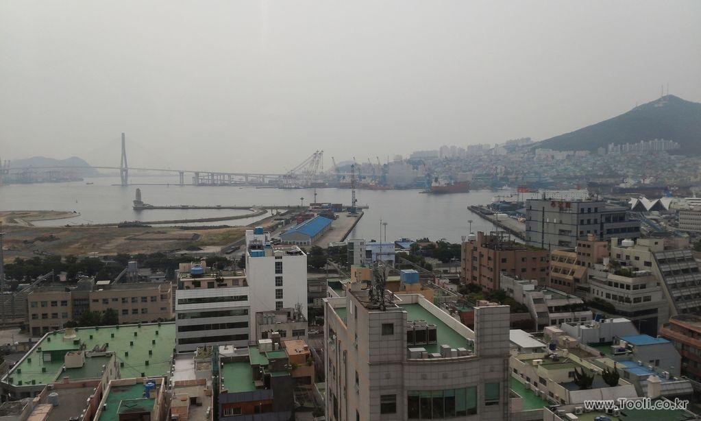 20140601_0937403.jpg : 혼자서 회먹기 부산 남포동