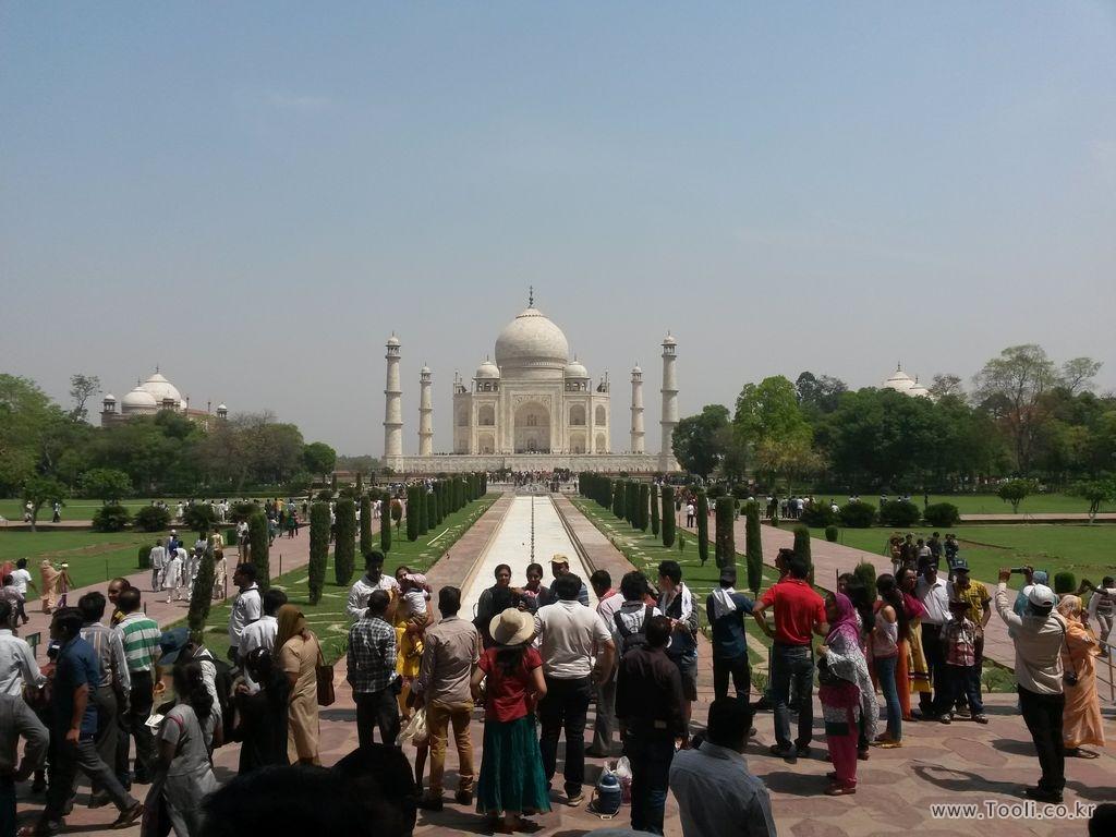 20140503_105009.jpg : [인도 여행] 델리에서의 3개월